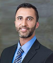 Amir Baluch, M.D.